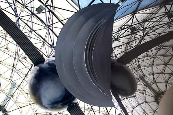 Tehran Planetarium-3