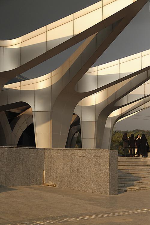 Tehran Planetarium-6