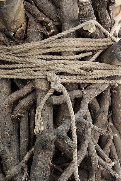 Tighten the Wood!