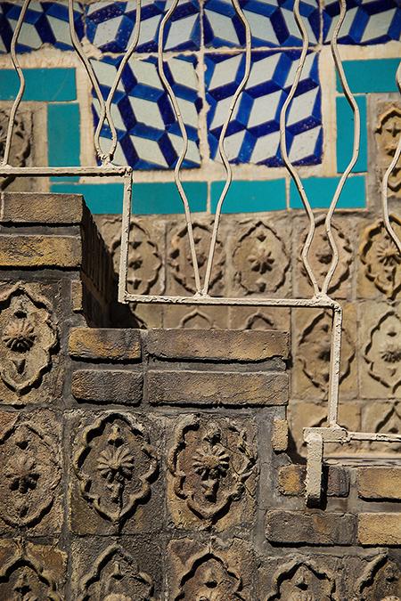 Moghadam Museum-4