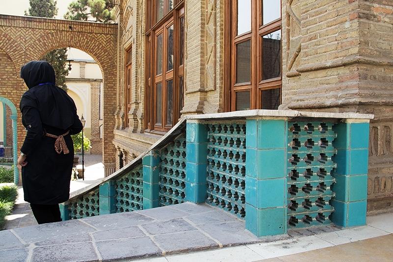 Moghadam Museum-6