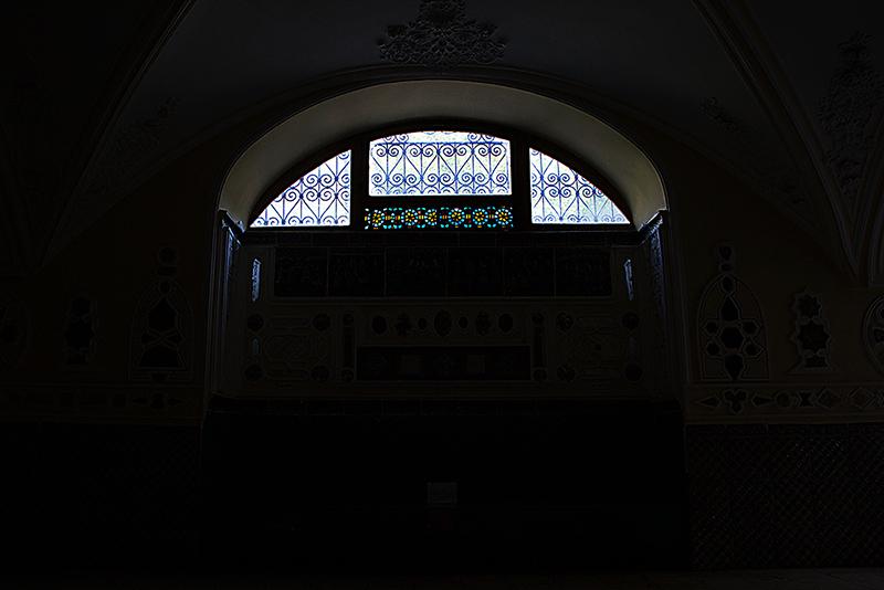Moghadam Museum-7