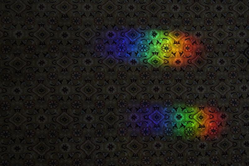 I Like The Colors...