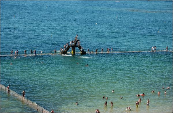 Plonger Bretagne Saint-Malo Piscine