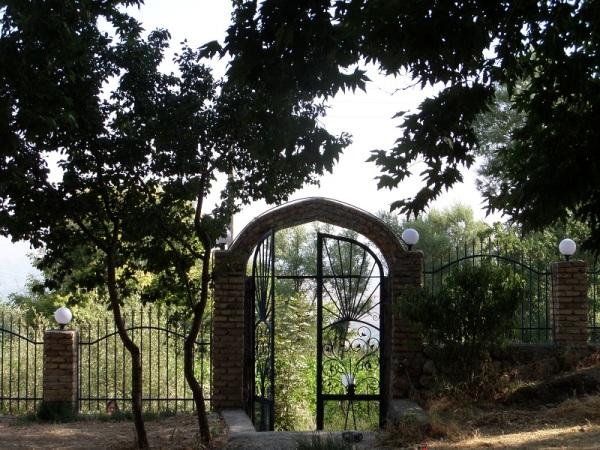 دروازه امامزاده