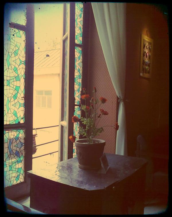 زندگی پنجره یست به سوی نور ..