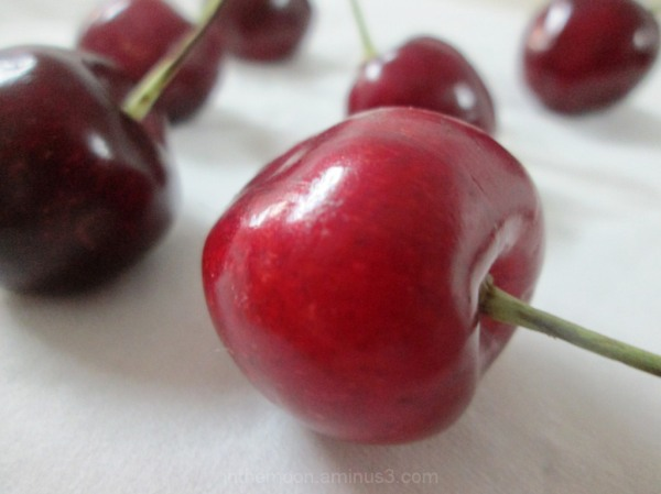 do you like cherry?