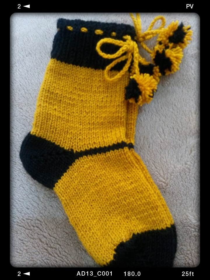 My Socks(crochet)...my handmade