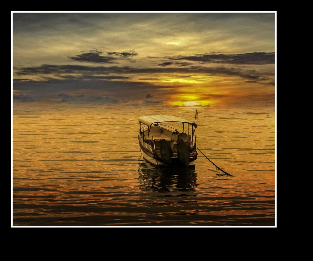 padangbay boat