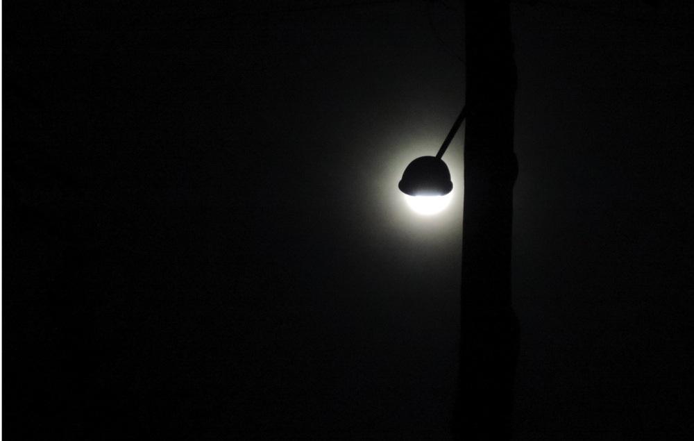 Luna llena en la Hacienda Jatobá