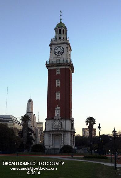 Torre de Los Ingleses