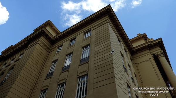Edificio en Belo Horizonte