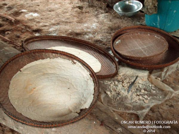 Cocina indígena