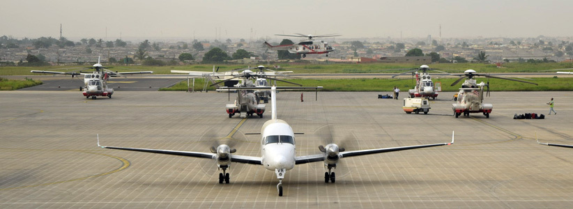Aeropuerto de Luanda