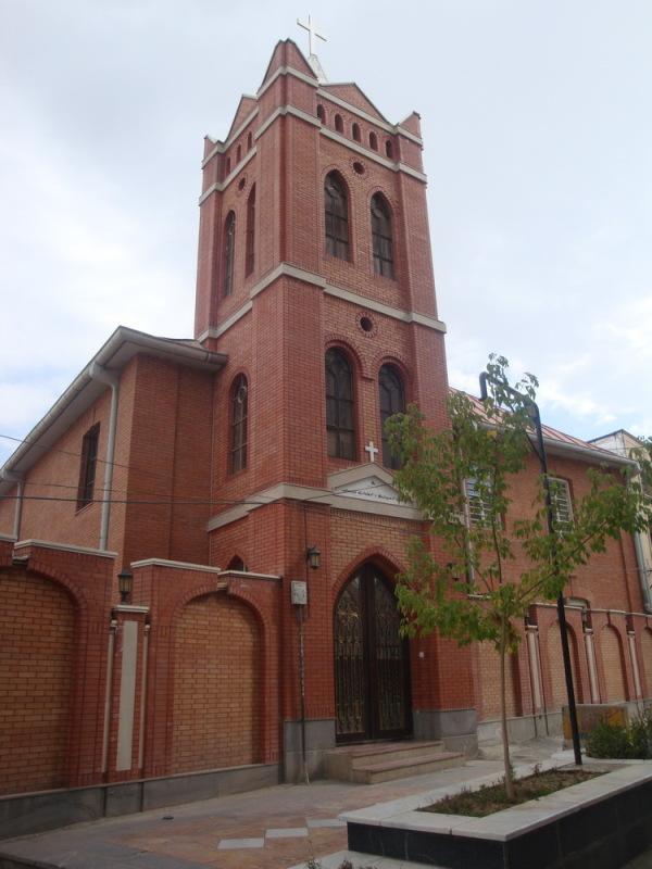 Church.Urmia.Iran