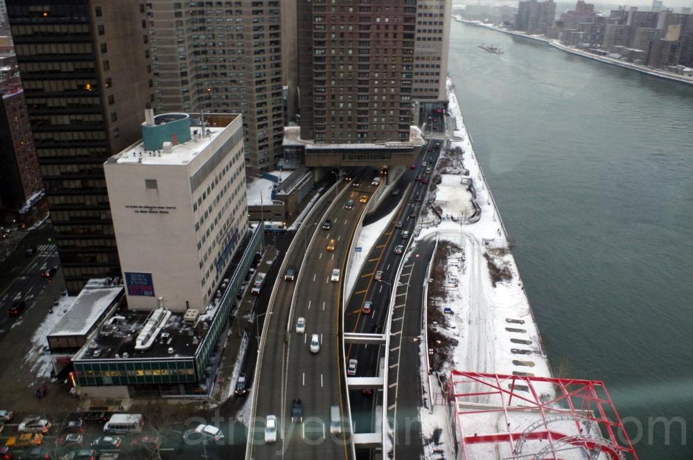 View of Manhattan (2)