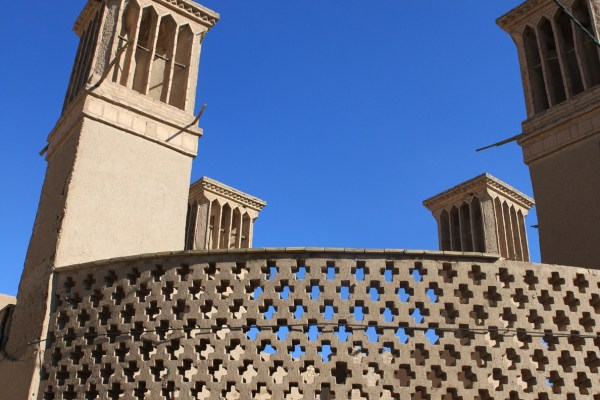 WINDWARD IRAN YAZD
