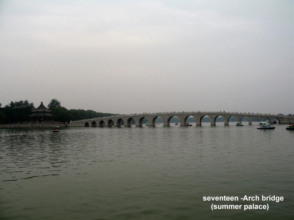 17 Arch Bridge (Beijing)