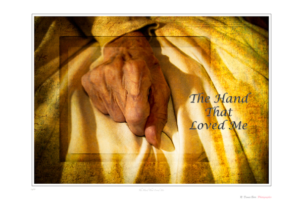 The Hand That Loved Me