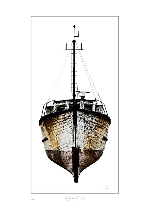 Fishing Trawler No. 2