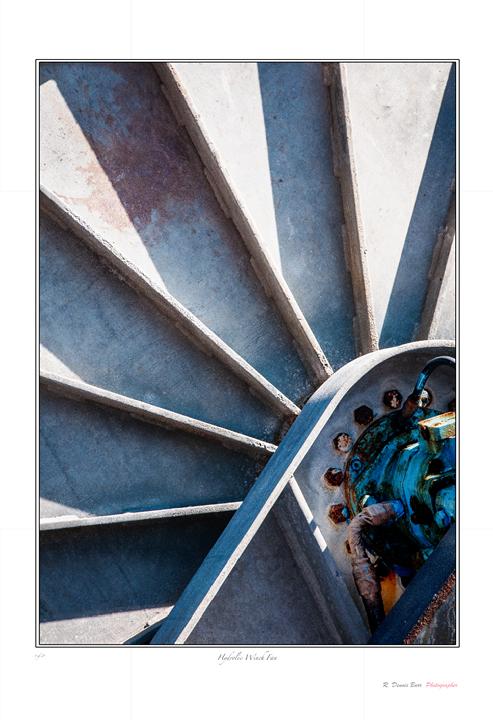 Hydraulic Winch Fan