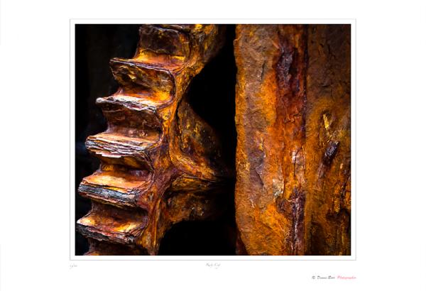 Rusty Cog