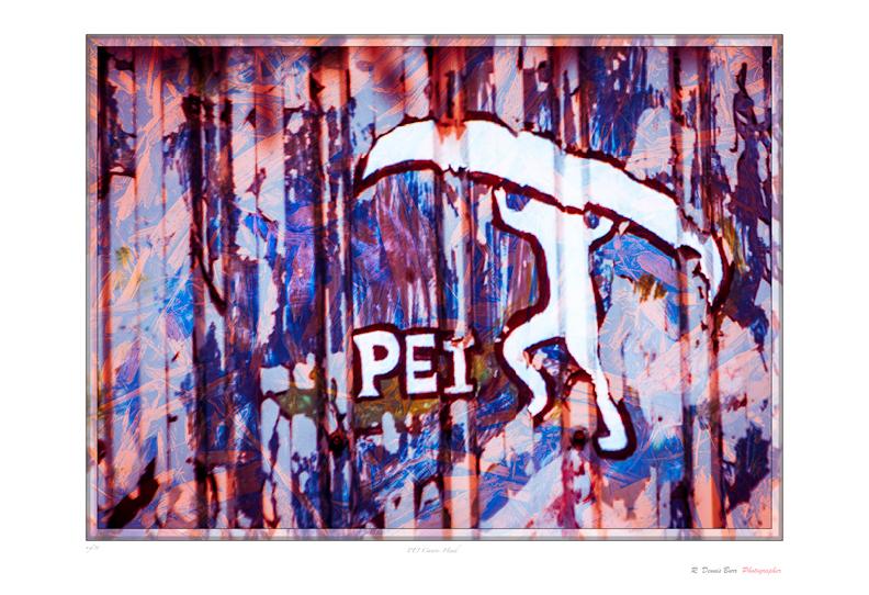 PEI Canoe-Head