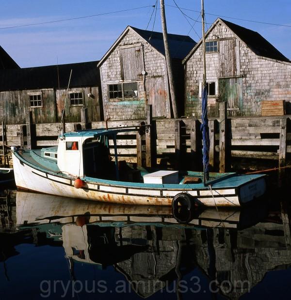 Hunt's Point - Nova Scotia