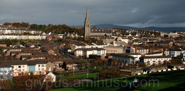 Derry - Northern Ireland
