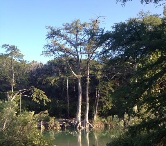 Garner State Park, Concan, Texas