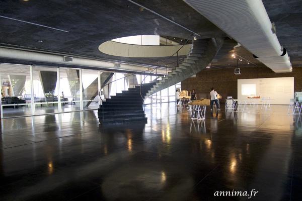 Stairs, Museum, Rio