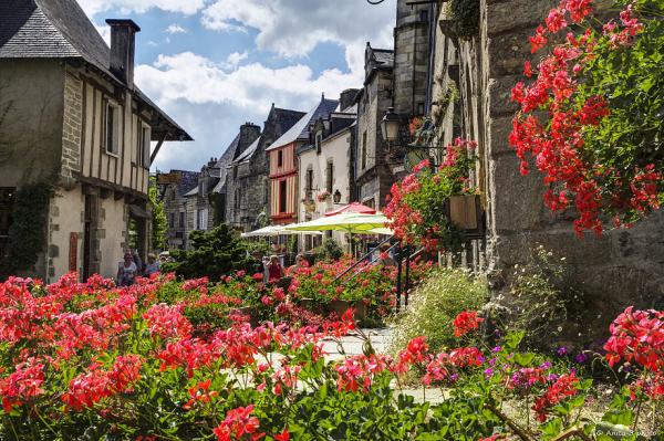 Rochefort en Terre ...