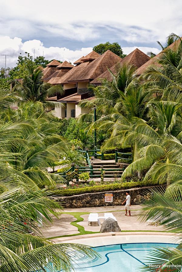 Philippines, Bohol Tropics Resort, Tagbilaran