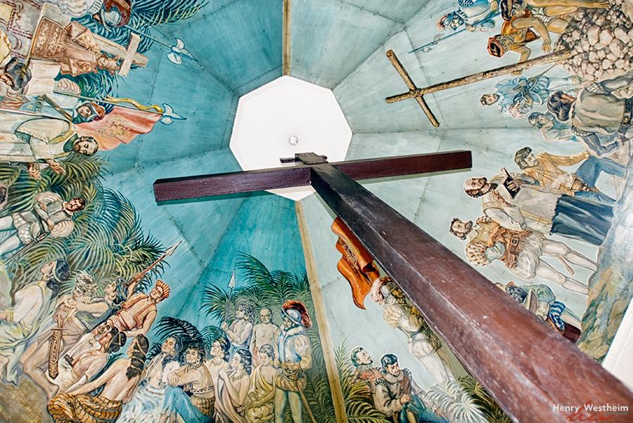 Philippines, Magellan's Cross, Cebu City