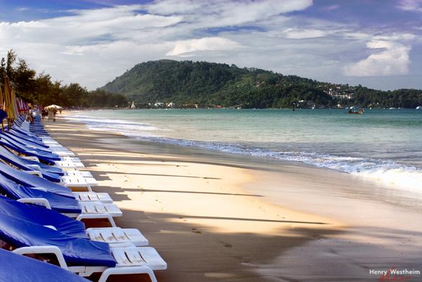 Thailand, Phuket, Krabi, Patong Beach