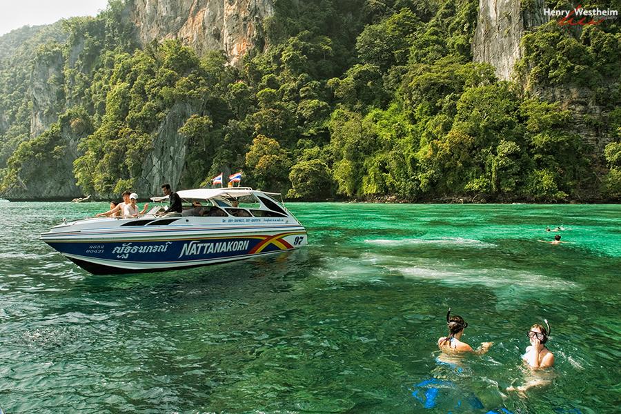 Kho Phi Phi Don Island, Krabi, Thailand