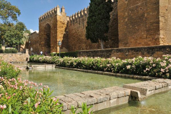 Cordoba, Almodovar gate