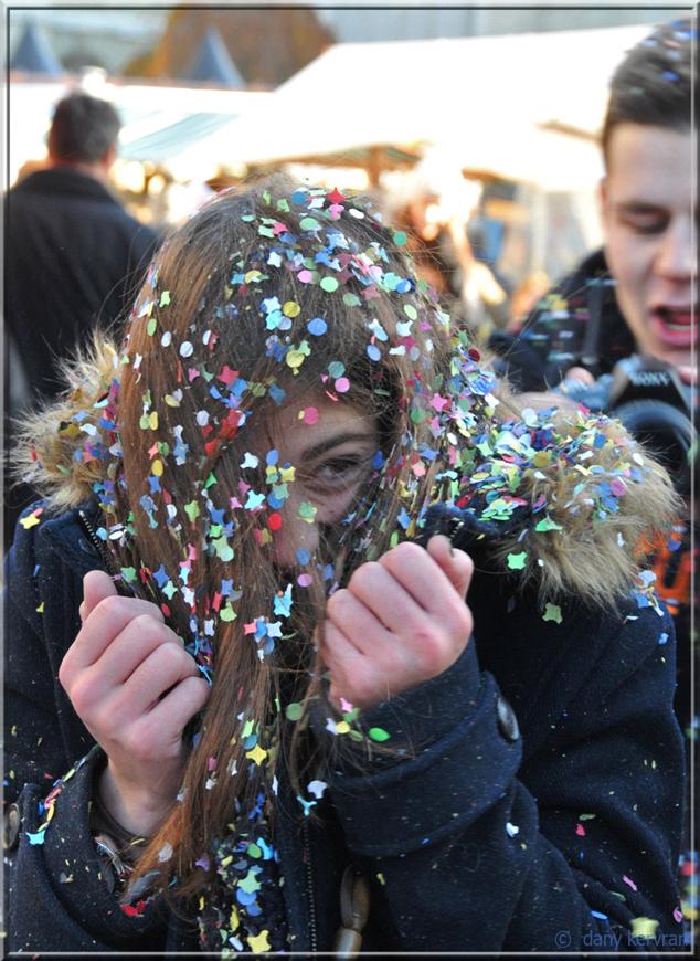 young confetti fighter