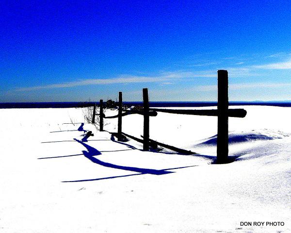 Snow Rails
