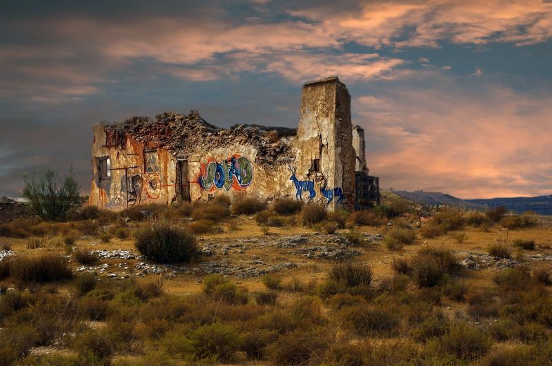 Albox, Spain