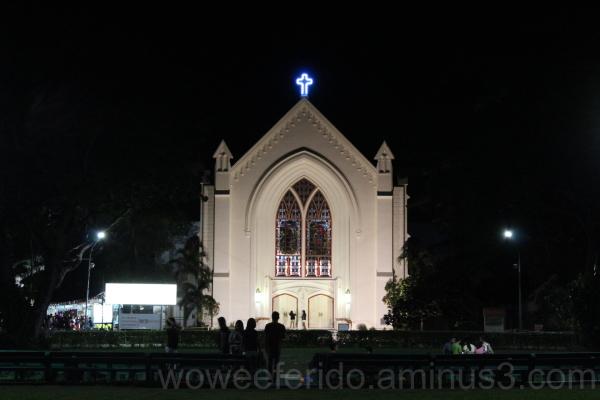 Silliman Church