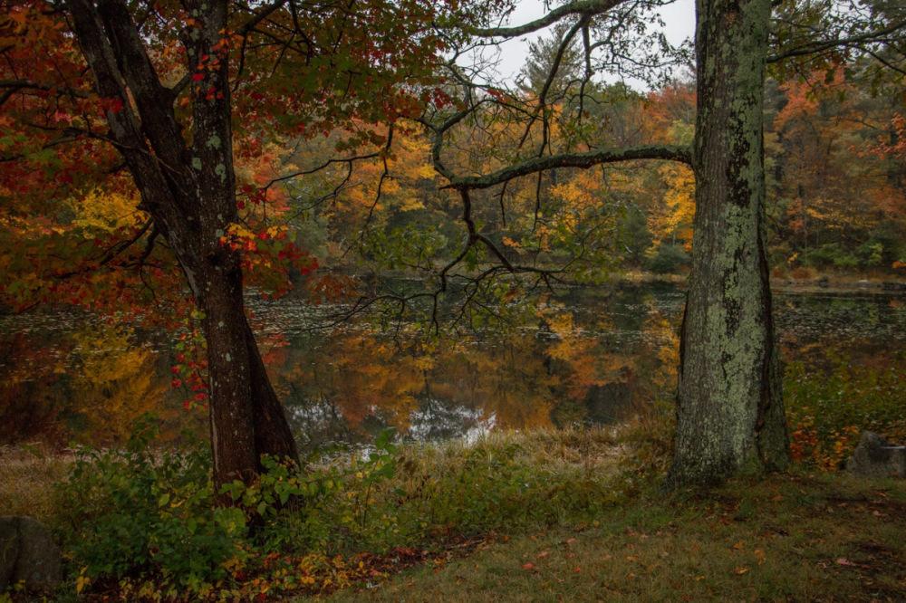 Holbrook, Massachusetts.