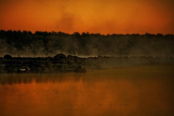 Morning Light 3. Weymouth Massachusetts