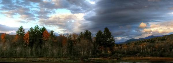 Thornton, New Hampshire