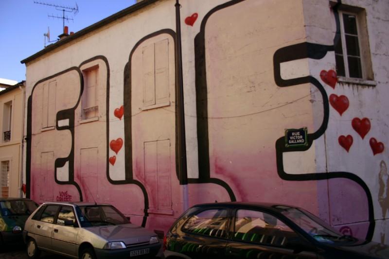 Elle by Graffiti