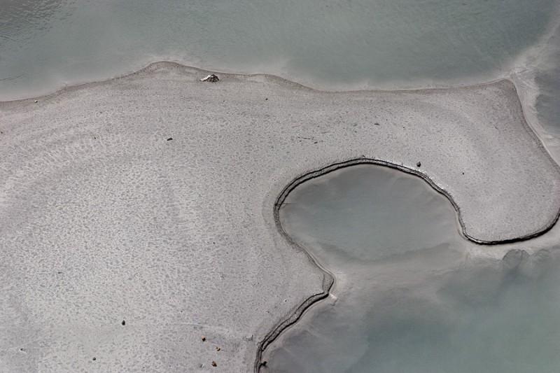 Lunar landscape of Waiotapu
