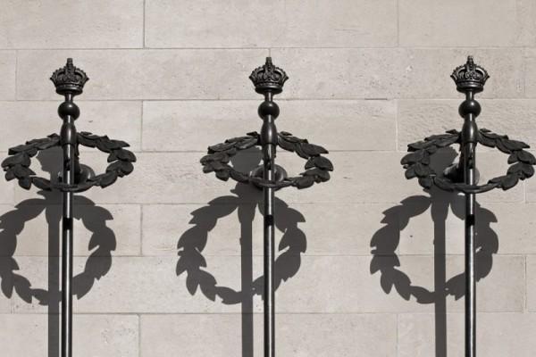 Three pillars of evil
