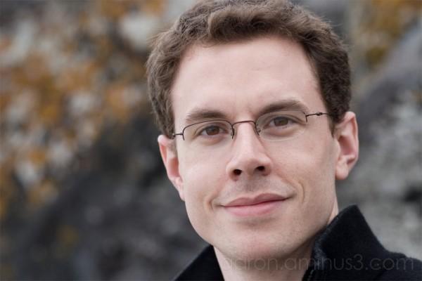 Aaron Schmidt