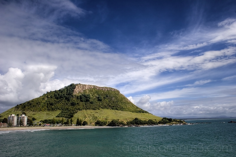 Mount Maunganui