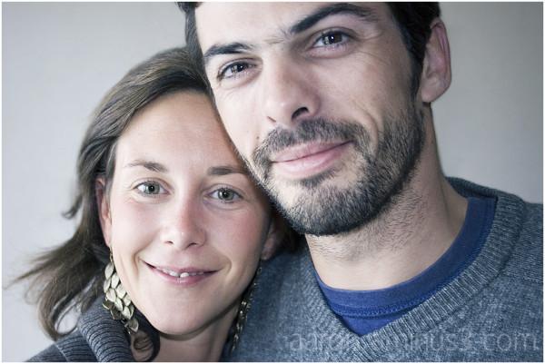 Juliette and Mathieu